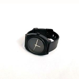 Nixon Time Teller Watch (Battery Dead)